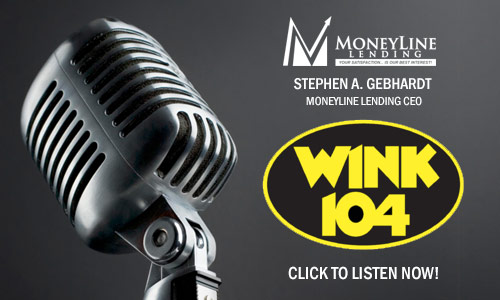 MoneyLine Lending - Wink 104 Radio